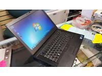 Dell Latitude E6420 Laptop, i5cpu, 4GB RAM, 256GB HDD, 14.1 inch screen
