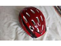 Brand new kids bike helmet Dunlop size 52-56 cm