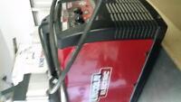 Soudeuse à fil-électrode MIG Lincoln Electric Pak 140