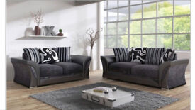 **Farrow sofa collection, available as 3+2 sets and corner suites