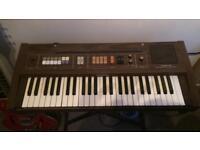 Casio Casiotone 301 vintage electric piano