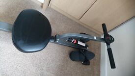 Pro-Fitness Rowing machine