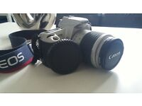 canon eos rebel 2000 film camera (open to offers)