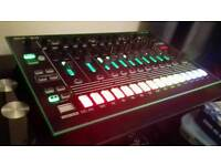 Roland Tr8 Drum Machine - Boxed, Excellent Condition