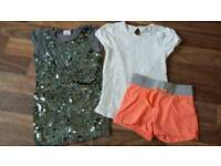 Girls age 7 clothes