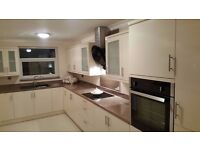 Experienced kitchen fitter based in Coventry