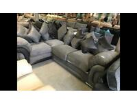 Sofa ( corner sofa with Bed ) brand new