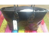 Calvin Klein Large Tote Bag New With Tags.