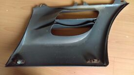 Toyota MR2 mk2 air vent air scoop