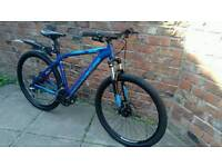 """Specialized Pitch-comp mountain bike (Suspension Lock/27.5"""" Wheels)"""