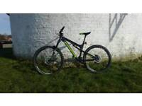 Nukeproof Mega Comp 275 2015 mountain bike