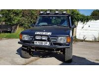 Land Rover Discovery 1 300tdi