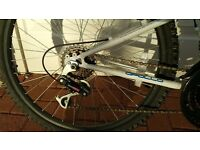 "Appollo XC24 12"" girls mountain bike"