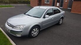 FORD Mondeo 2006 2ltr