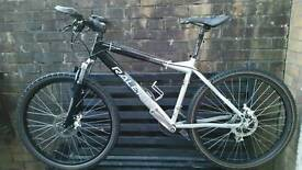 Raleigh Mercury MTB