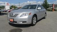 2009 Toyota Camry LE Automatic