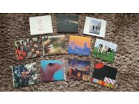 Pink Floyd CD's (part of Discovery set)