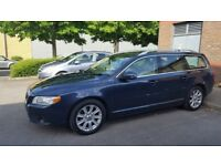 Volvo V70 2.4 D5 SE Lux Geartronic 5dr