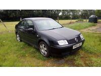2003 VW BORA 1.9 TDI sport (150 BHP)
