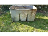 FREE 50 GALLON WATER CONTAINER AND WATER BUTT - GREAT FOR ALLOTMENT AND GARDEN