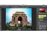 ADOBE PHOTOSHOP CC v2015.5 MAC-PC