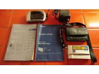 Sony Cyber-shot DSC-T30 7.2MP Digital Camera