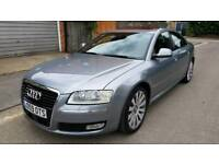 Audi A8 3.0TDI sport excellent condition