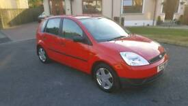 Ford fiesta open to offers