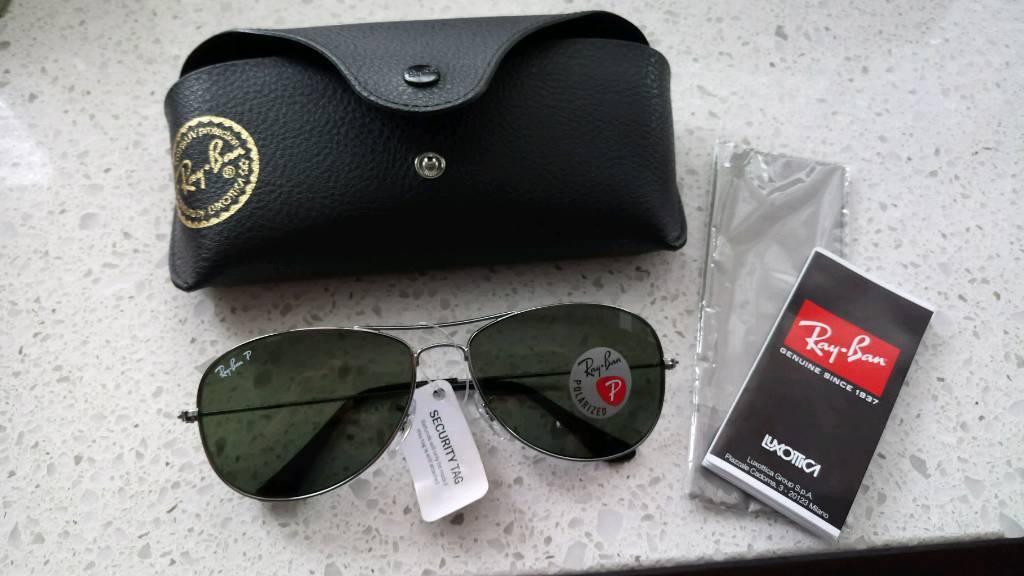 1aed12d4f0e Ray Ban sunglasses. Swindon ...