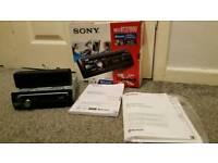 Sony Explode MEXBT3700U MP3,BLUETOOTH,AUX, USB