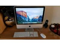 Imac 20inch for swaps
