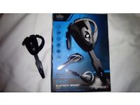 Headset Bluetooth for PS3 new inbox
