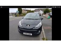 Peugeot 207 verve. Lovely condition