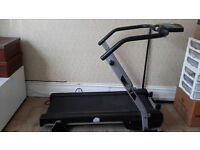 Rarely used treadmill in good working order. Price negotiable.