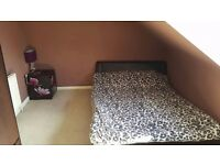SINGLE ROOM TO RENT IN A NICE FLAT