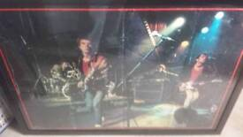 2 1970s THE STRANGLERS posters