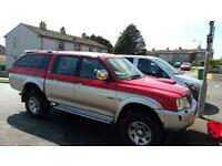 L200 4 life 4x4 for sale