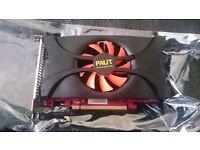Nvidia GTX 460 768MB