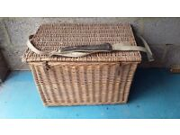 Fishing Basket For Sale