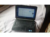 Dell Latitude E5420, Core i3 2nd Gen, Windows 7 pro/NO built-in webcam