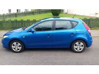 Hyundai i30 1.4 Comfort 5dr for Sale £2,500 ONO