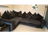 Dfs Corner Sofa...Reduced Price