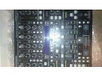 Berhringer DDM4000 4 channel pro mixer