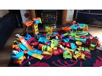 Toot Toot playsets for sale