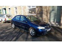Vauxhall Astra 1.6 LS 8v SPARES/REPAIRS