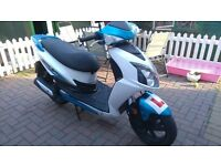 FANTASTIC FOR COLLEGE AND NIPPING AROUND 2014 good condition good runner