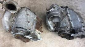 Genuine Wade 4R034/1400 Superchargers!!
