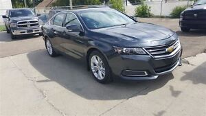 2014 Chevrolet Impala 2LT | Easy Approvals! Call Today!