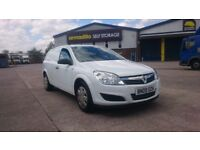 Vauxhall Astra 1.3 CDTI one owner full service history no VAT