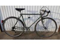 Raleigh Royal Road Bicycle For Sale in Great Riding Order, Reynolds 531 Frame
